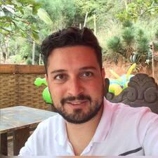 Profilo utente di José Luiz