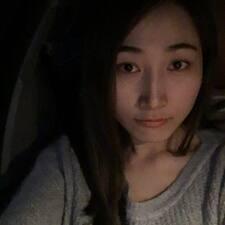 焕霞 User Profile