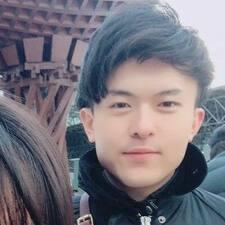 竜市 User Profile