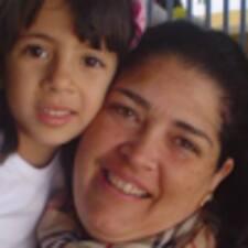 Profilo utente di Cristina Ayres