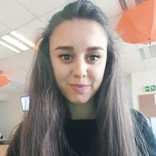 Profil utilisateur de Andzhelika