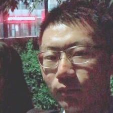 郁清 User Profile