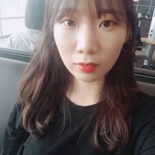 Nutzerprofil von Taeeun