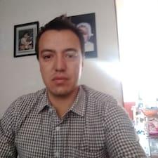 Jorge Alejandro Brugerprofil