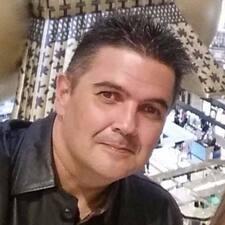 Profil korisnika Wilson Luis