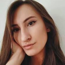 Andreana User Profile