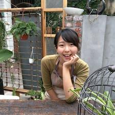 Профиль пользователя Hui-Chi