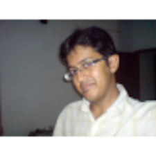 Nihir User Profile