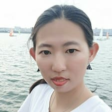 Profil utilisateur de 昀
