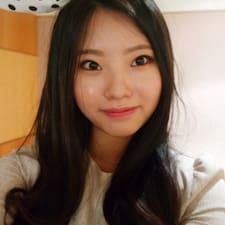 Kyungsun User Profile