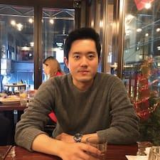 Profil korisnika Yong Hee