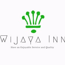 Wijaya User Profile