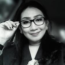 Putu Tresna User Profile