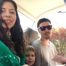 Lucy, Igor & Koozia
