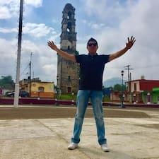 Enrique Ramón - Uživatelský profil