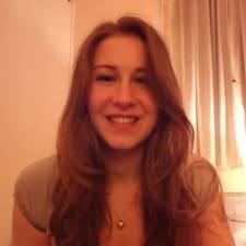 Nutzerprofil von Marie-Sénia