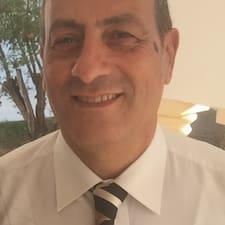Mohamed Kamel Brugerprofil