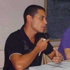 Nicolás - Profil Użytkownika