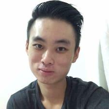 Thomas CS User Profile
