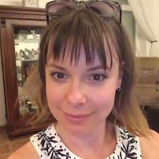 Orsolya User Profile