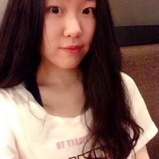 Zi Ning User Profile