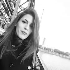 Slavica Brukerprofil