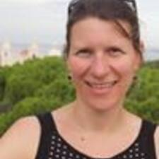 Marie-Soleil User Profile