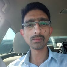 Aroop User Profile