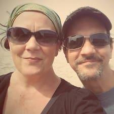 Mike & Bridget User Profile