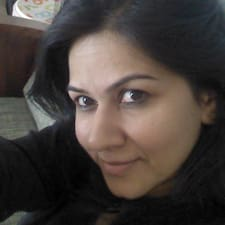 Anupama User Profile