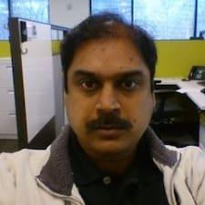 Sudheer User Profile
