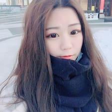 豪豪 - Uživatelský profil