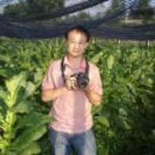 Shen felhasználói profilja