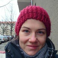 Liesa Brukerprofil