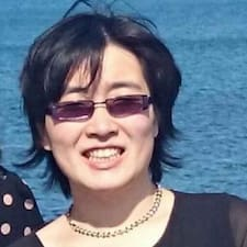 Profil korisnika Jinghua