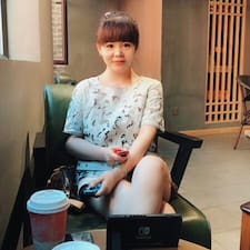 笑然 Kullanıcı Profili
