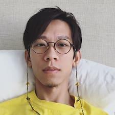 Profil korisnika Minh