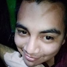 Profil utilisateur de Angel
