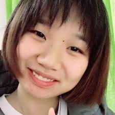 Профиль пользователя 诗宇