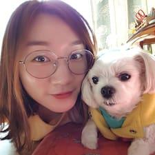 โพรไฟล์ผู้ใช้ Seonye (Sophia)