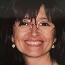 โพรไฟล์ผู้ใช้ Maria Grazia