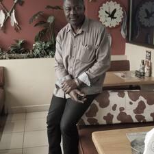 Profil utilisateur de Kwabena