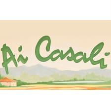 Profil korisnika Alloggi Agrituristici Ai Casali