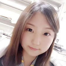 Профиль пользователя Qiuxia