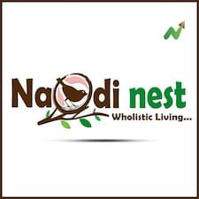 Naadi User Profile
