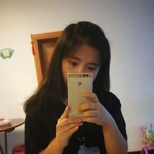 司丹丹 User Profile