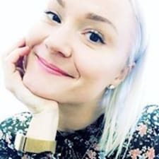 Nutzerprofil von Aðalbjörg Marta Agnarsdóttir