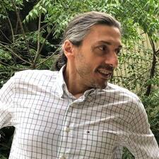Kourosh User Profile
