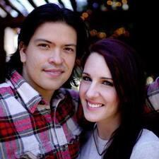 JP & Lauren