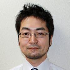 Profil utilisateur de Yoshi